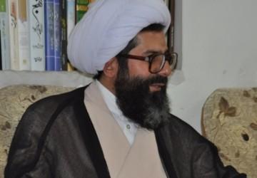 حجت الاسلام علی سائلی