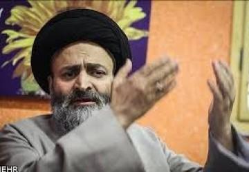 سید علی حسینی اشکوری
