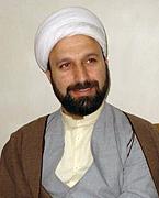 حجت الاسلام رضا مظفری