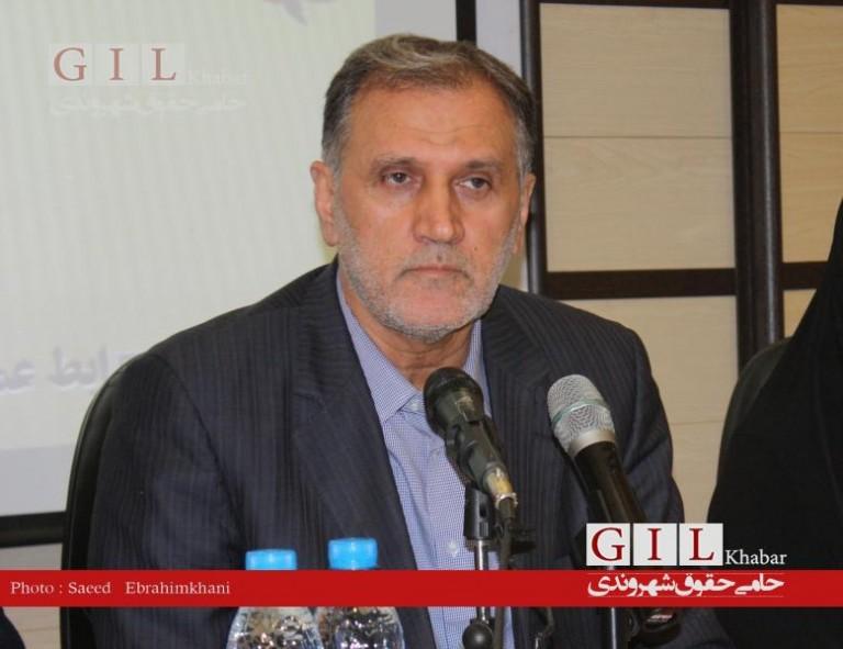 ابراهیم خلیلی- شهردار