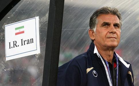 طعنه های کی روش به برانکو و کریمی با یادآوری عدم برخورد با «پرتاب بطری» بازیکن در جام جهانی
