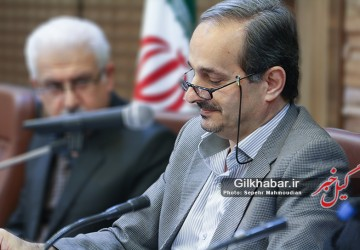کیوان محمدی