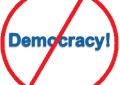 AntiDemocracy