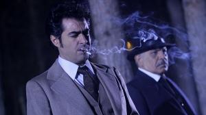 تکذیب اختلاف شهاب حسینی با کارگردان شهرزاد