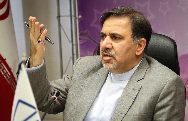 حمله شدید وزیر راه به مجلس؛ آخوندی استیضاح مجلس را به استیضاح کشید