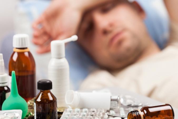 نشانه های اصلی آنفلوآنزای انسانی