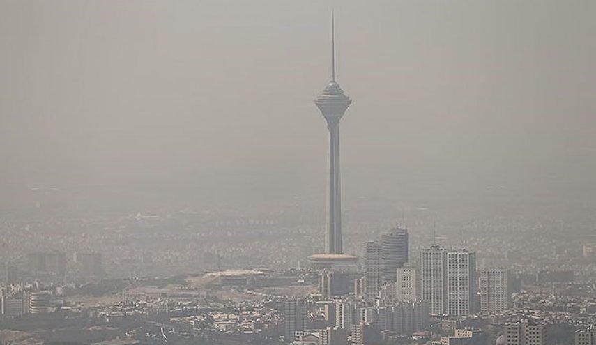 کمک ۱۱ میلیون دلاری دولت ژاپن برای حل آلودگی هوای تهران