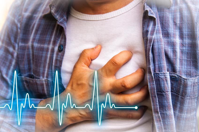 راه جلوگیری از سکته قلبی مجدد