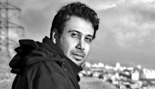 محسن چاوشی عزادار شد