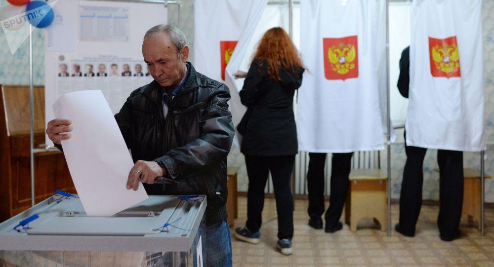 در رشت چه کسی را برای ریاست جمهوری روسیه انتخاب کردند؟/ عدم اقبال به پوتین توسط روسهای مقیم گیلان
