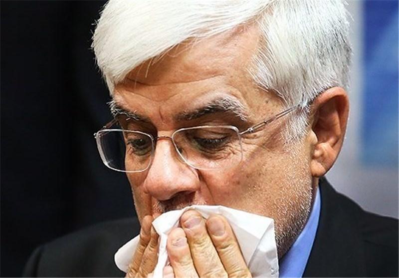 سکوت عارف مقابل پرسش شهرداری تهران!