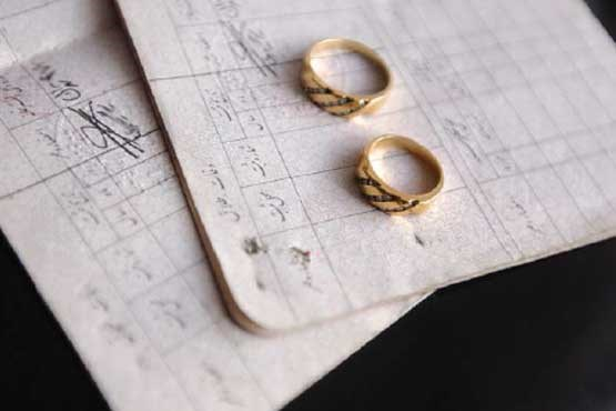 هشدار معاون امور جوانان درباره طلاق: ۳۷درصد در سال اول ازدواج و ۴۷درصد زیر ۵ سال اول ازدواج