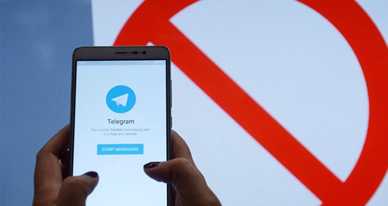 شکایت جمعی از وکلا از بازپرس صادرکننده دستور فیلترینگ تلگرام