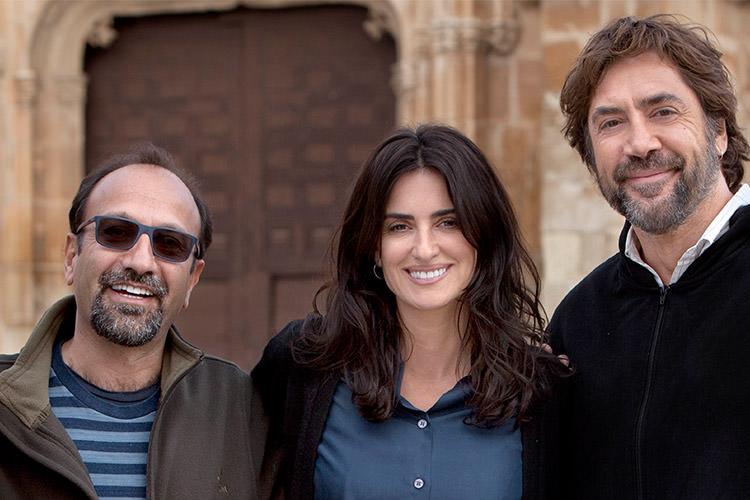 «همه میدانند» اصغر فرهادی پرمخاطبترین فیلم در فرانسه