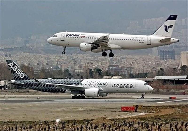 بوئینگ کنار کشید/ هیچ هواپیمایی به ایران تحویل نمی دهیم