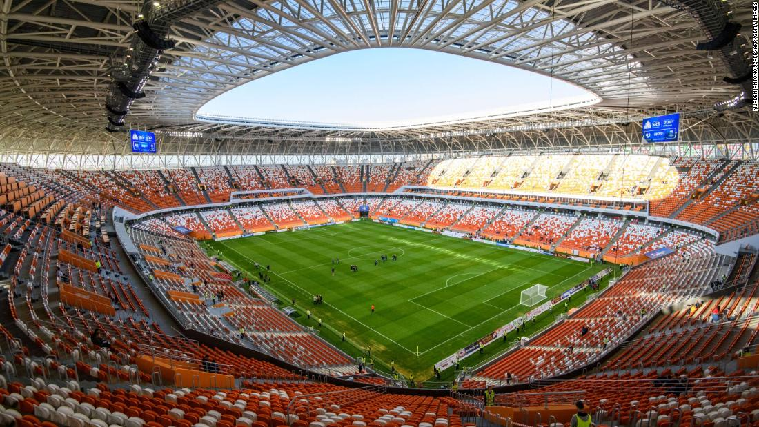 اسامی نمایندگان مجلسی که به جام جهانی فوتبال میروند
