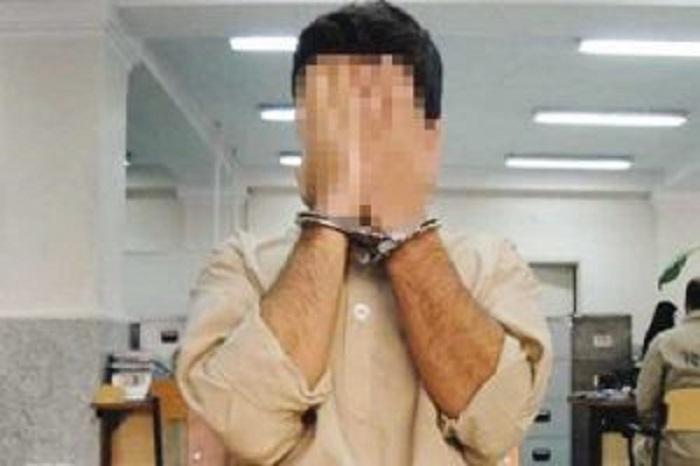 سلامت روانی متهم حادثه دبیرستان تهران تایید شد/ رابطه جنسی کاملی انجام نشده است