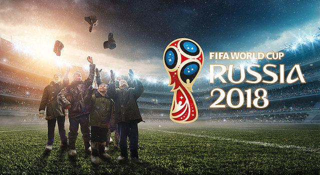 گزارشگران فوتبال در روسیه مشخص شدند