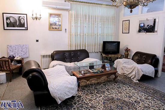 1929807 320 - خانه آیت الله هاشمی به روایت تصویر