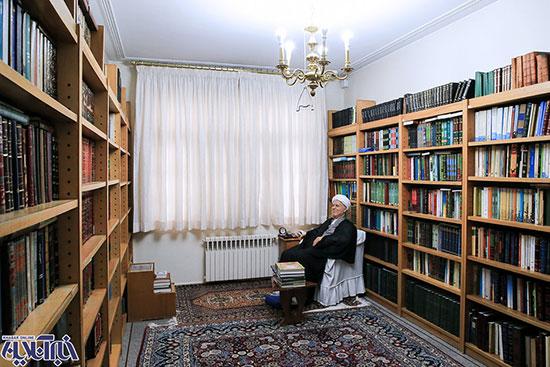 1929819 911 1 - خانه آیت الله هاشمی به روایت تصویر