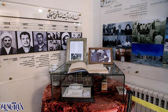 1929822 656 - خانه آیت الله هاشمی به روایت تصویر