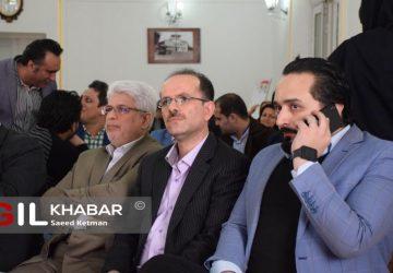 DSC 0010 360x250 - گزارش تصویری اختتامیه جشنواره مدیریت شهری و رسانه رشت