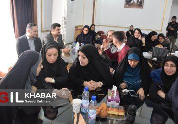 DSC 0029 360x250 - گزارش تصویری اختتامیه جشنواره مدیریت شهری و رسانه رشت