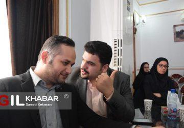 DSC 0037 360x250 - گزارش تصویری اختتامیه جشنواره مدیریت شهری و رسانه رشت