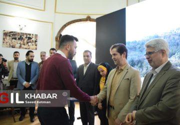 DSC 0157 1 360x250 - گزارش تصویری اختتامیه جشنواره مدیریت شهری و رسانه رشت