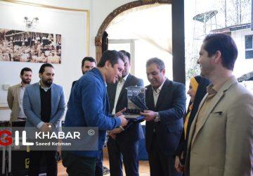 DSC 0171 360x250 - گزارش تصویری اختتامیه جشنواره مدیریت شهری و رسانه رشت