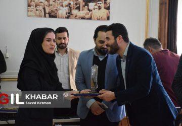 DSC 0182 360x250 - گزارش تصویری اختتامیه جشنواره مدیریت شهری و رسانه رشت
