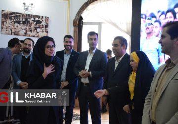 DSC 0211 360x250 - گزارش تصویری اختتامیه جشنواره مدیریت شهری و رسانه رشت