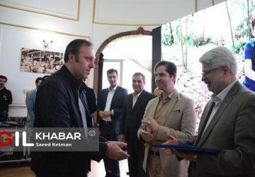 DSC 0218 360x250 - گزارش تصویری اختتامیه جشنواره مدیریت شهری و رسانه رشت