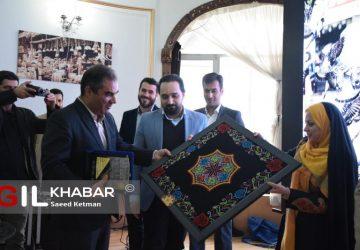 DSC 0248 360x250 - گزارش تصویری اختتامیه جشنواره مدیریت شهری و رسانه رشت