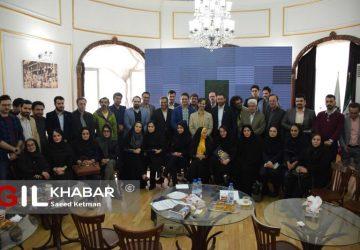 DSC 0262 360x250 - گزارش تصویری اختتامیه جشنواره مدیریت شهری و رسانه رشت