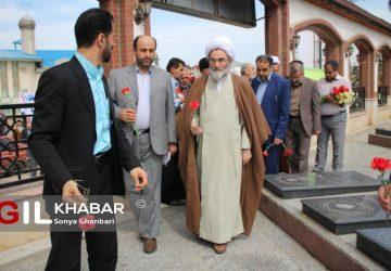photo 2019 03 13 19 42 56 360x250 - گزارش تصویری یادواره شهدای ماسال با سخنرانی نماینده ولی فقیه در استان