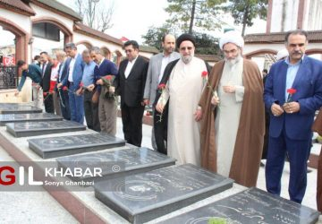photo 2019 03 13 19 42 59 360x250 - گزارش تصویری یادواره شهدای ماسال با سخنرانی نماینده ولی فقیه در استان