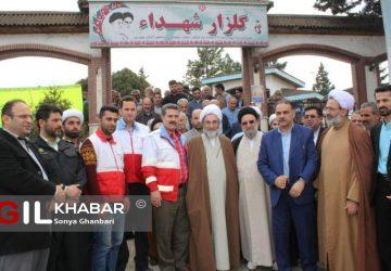 photo 2019 03 13 19 43 47 360x250 - گزارش تصویری یادواره شهدای ماسال با سخنرانی نماینده ولی فقیه در استان
