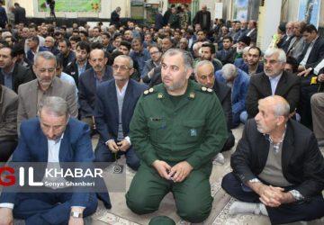 photo 2019 03 13 19 44 02 360x250 - گزارش تصویری یادواره شهدای ماسال با سخنرانی نماینده ولی فقیه در استان