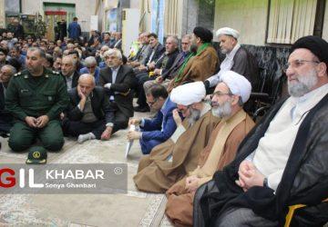 photo 2019 03 13 19 44 19 360x250 - گزارش تصویری یادواره شهدای ماسال با سخنرانی نماینده ولی فقیه در استان