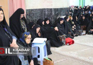 photo 2019 03 13 19 44 47 360x250 - گزارش تصویری یادواره شهدای ماسال با سخنرانی نماینده ولی فقیه در استان