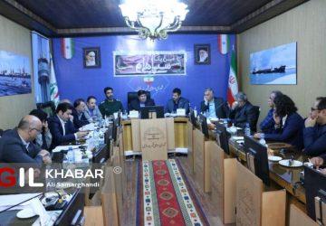 photo 2019 04 15 16 34 01 360x250 - گزارش تصویری تقدیر از پژمان نوری در جلسه شورای شهر بندرانزلی