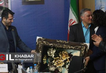 photo 2019 04 15 16 34 10 360x250 - گزارش تصویری تقدیر از پژمان نوری در جلسه شورای شهر بندرانزلی