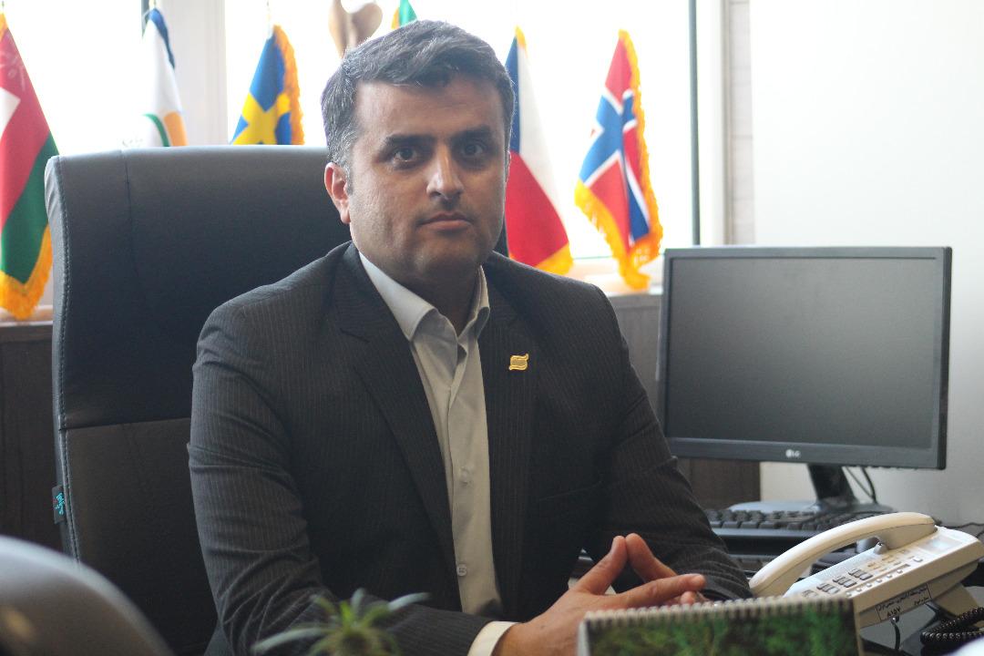 تشکیل کارگروه توسعه مبادلات تجاری کریدور شمال جنوب و اوراسیا