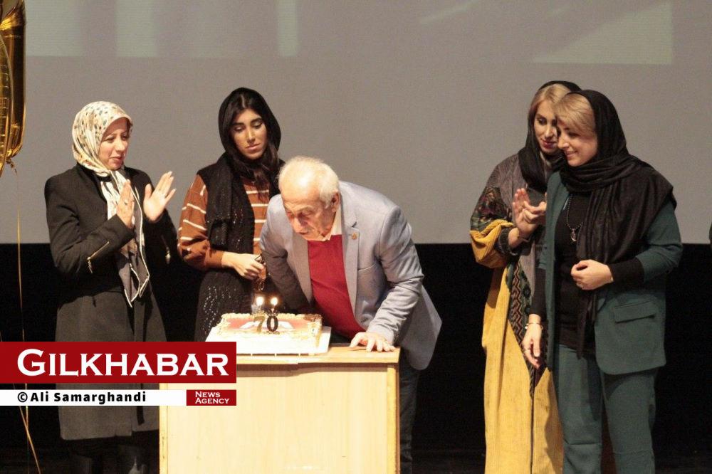 گزارش تصویری افتتاح باشگاه شهید بابک ایراندوست در بندرانزلی