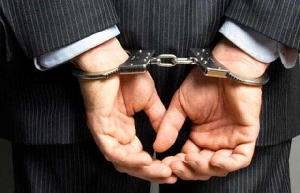 دو کارمند منابع طبیعی و یک دهیار در رودبار بازداشت شدند