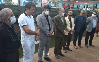 t 1601709956 1 - آمادگی استانداری گیلان برای جذب و حمایت از سرمایه گذاران گردشگری دریایی